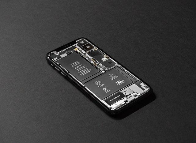 batterie comptable iphone 6